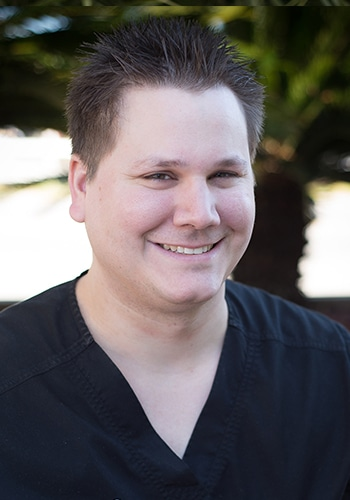 Chiropractic Panama City FL Dustin Licensed Massage Therapist Registered Chiropractic Assistant