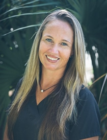 Chiropractic Panama City FL Ashley Administrative Staff Registered Chiropractic Assistant