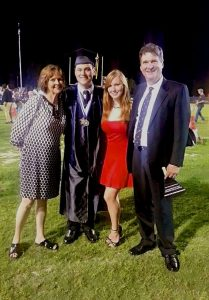 Chiropractic Panama City FL highschool grad